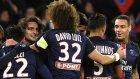 Psg 2-1 Lyon (Maç Özeti)
