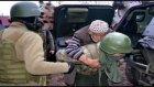 Sur'da Ölüme Terk Edilen Yaşlı Çifti Asker Sırtında Taşıdı