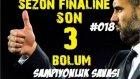 Türkiye Süper Lig Kariyeri | Fifa 15 | 18.Bölüm