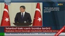 Başbakan Ahmet Davutoğlu: 200'e Yakın Deaş Mensubu Etkisiz Hale Getirilmiştir