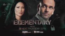 Elementary 4. Sezon 8. Bölüm Fragmanı