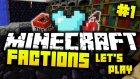 Ev yapıyoruz - Minecraft: Klan Savaşları - Faction- 1 / kalenderminecraft