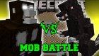 King Kong Vs Godzilla! - Minecraft Canavar Savaşları! / Tto