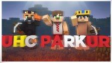 Minecraft Uhc Parkur Haritası - Yine Türk Usulü Yapıyoruz :d / Minecraftevi