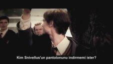 Severus Snape'in Hikayesi (Alan Rickman Anısına)