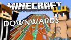 Vurma Emrecan - Minecraft - Downwards Parkour / Wolvoroth