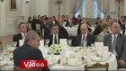 Davutoğlu: '200'e yakın DEAŞ mensubu öldürüldü'