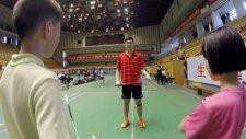 Shanghai Badminton Session / GoPro