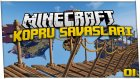 #1 Minecraft: Köprü Savaşları - Tek Kisilik Ordu