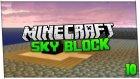 #11 Minecraft: SkyBlock - Otomatik Enchantment Table