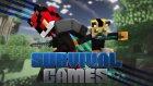 #9 Minecraft: Mini Games - Survival Games w/OzanBerkil