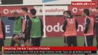 Beşiktaş, Moskova'da forma Serdar Taşçı'nın Peşinde