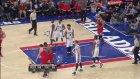 Chicago Bulls'un Yıldızı Jimmy Butler'dan 53 Sayılık Kariyer Rekoru!
