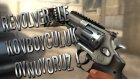 Counter-Strike: Global Offensive - M8 Revolver WTF ?
