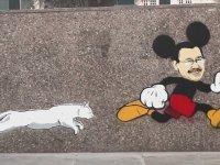 İ. Mickey Gökçek - Küf