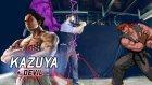 Kazuya ve Devil'in Taekwondo Stillerini Gerçek Hayatta Yapan Adam