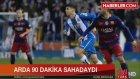 Kral Kupası'nda  Barcelona Espanyol'u 2-0 Yendi