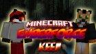 Minecraft 1.9: Emberforge Keep - Cok Kolay ?