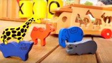 Oyuncaklarımızla Oyun Parkında Harika Bir Zaman Geçiriyoruz - Eğlenceli Çocuk Filmi  / Mutlucocuk