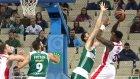 Panathinaikos 63-74 Kızılyıldız (Maç Özeti)