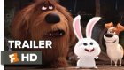 The Secret Life of Pets Snowball (2016) Fragman