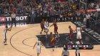 Cleveland Cavaliers ve  San Antonio Spurs Maç Özeti 14 Ocak