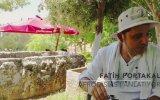 Afrodisias  Fatih Portakal
