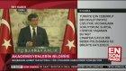 Davutoğlu: Cizre Devlet Hastanesine 20 Roket Attıldı