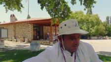 Fatih Portakal  - Afrodisias