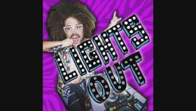 Redfoo - Lights Out (Audio)