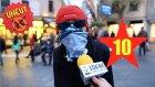 Sokak Röportajları (UNCUT) - Maskeli Adam (Fethi Abi)
