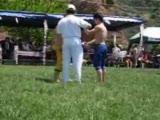 Karakucak Güreşleri