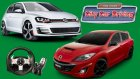 Ccd Golf Gti Vs Mazda 3 - Kashyk