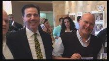 İsrail Başbakanı Netanyahu Ve İsrailli Bakanlarla Yapılan Görüşmeler