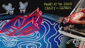 Panic! At The Disco - Crazy (Audio)
