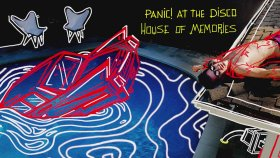 Panic! At The Disco - House of Memories