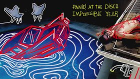 Panic! At The Disco - Impossible Year
