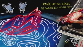 Panic! At The Disco - The Good, The Bad and The Dirty