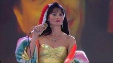 Pelin Suade'nin Fatma Girik Performansı – 12. Bölüm İşte Benim Stilim 2016 Gala