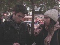 Röportaj Yaparken İnsanları Takmama Şakası