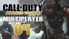 Call of Duty: Advanced Warfare MP #4 (w/ AzeLZa, zeoNNN)