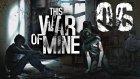 DEPRESYON | This War of Mine #6 (Türkçe)