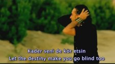 İsmail Yk Allah Belanı Versin God Damn You [lyrics + Translation]