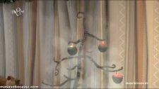 Maşa ile Koca Ayı – Bir İki Üç Yılbaşı Ağacını Yak - Mawa Kawa Türkçe