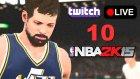 NBA 2K15 / My Career #10 (Türkçe)