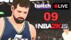 NBA 2K15 / My Career #9 (Türkçe)