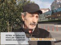 Petrol ve Doğalgaz Fiyatları Türkiye'de Neden Ucuzlamıyor