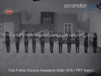 Türk Folklor Kurumu Karadeniz Ekibi