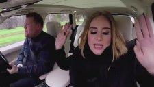 Adele'nin Rap Yapması