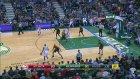 Atlanta Hawks Ve Milwaukee  Bucks Maç Özeti - 16 Ocak
